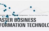 项目推荐丨特文特大学-商务信息技术硕士