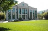 韩国背靠现代集团的大学――蔚山大学