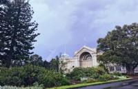迪肯大學世界大學排名