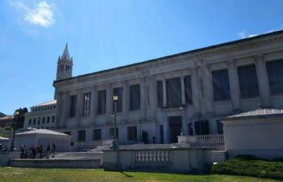 加州大学又更新申请要求!