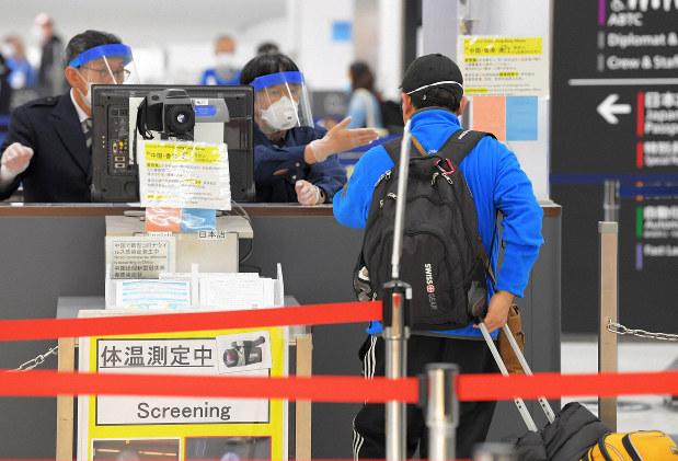 日本宣布9月解禁!持在留资格的外国人可再次入境日本!