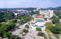 可以补交语言成绩的国立大学,庆北大学!
