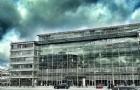 双非院校,语言优势明显,最终获得德国著名的斯图加特大学录取!