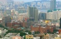 用谦虚和积极的态度去对待,最终获得香港理工大学认可