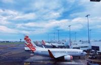 中澳航班增加,每周往返共6班!附各航司9月国际航班计划!