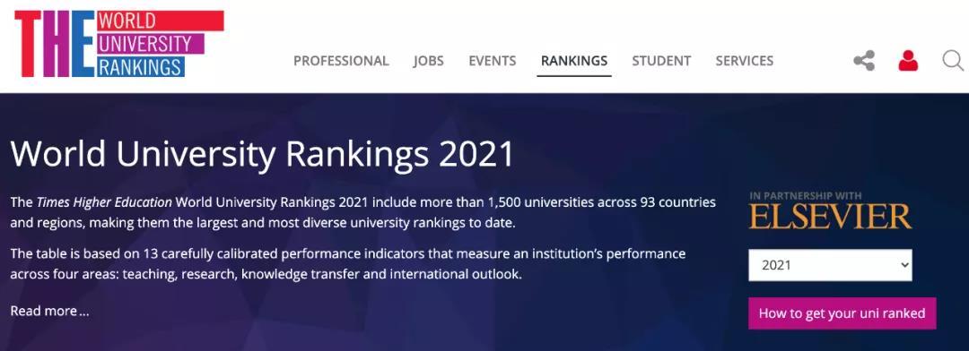 世界权威大学排名纷纷放榜,南澳州三所公立学校排名再次攀升!