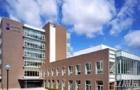 富士山下的最高学府――山梨大学