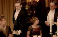 酒店管家,那一抹神秘黑色燕尾服