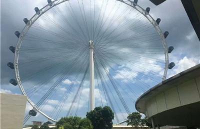 分数和能力选哪一个?选择留学新加坡全都有!