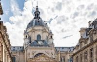 """巴黎公立大学的""""成团""""之路,哪几所学校最终成团出道?谁能站C位?"""