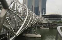 新加坡科廷大学硕士学费、生活费大概多少?