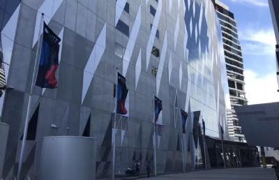 就业受挫决定去留学,澳洲设计名校伸出橄榄枝!