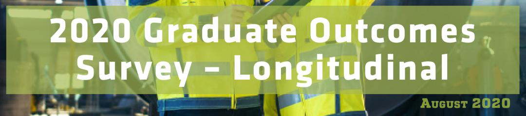 2020澳洲毕业生就业调查报告:硕士学历年薪均值近$10w!