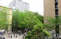 SGU英语授课――早稻田大学法学硕士LL.M项目介绍