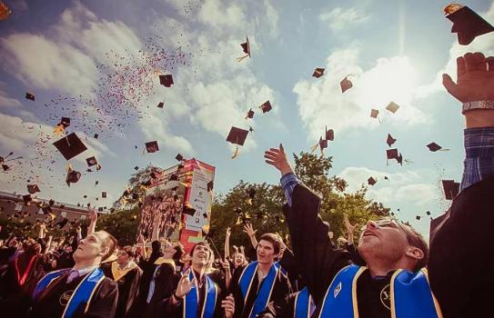 九月底俄罗斯将开放外国一年级学生入境!
