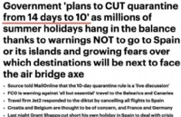 入境英国安全吗?这份最新的英国留学入境隔离指南送给你