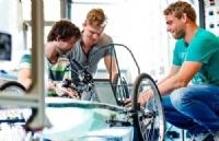 项目推荐丨汉恩大学-汽车工程本科