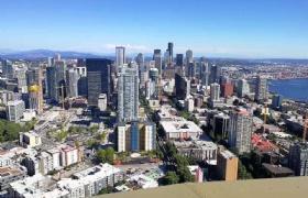 全美科技工作最佳就业城市排名出炉,加州竟然不及德州??