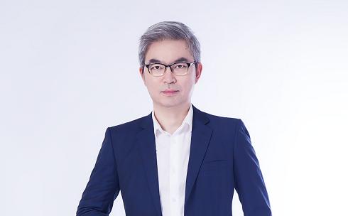 留学云副总裁李博介绍