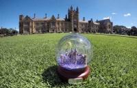 什么样的人才有资格上悉尼大学