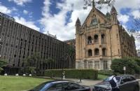 悉尼大学并不是那么高不可攀