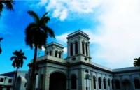 留学马来西亚去?那考虑一下马来西亚理工大学吧!