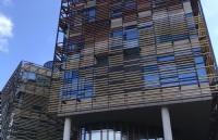 蓝山国际酒店管理学院硕士学费、生活费大概多少?