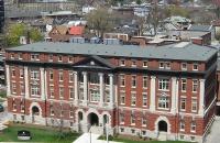 如何进入圣杰罗姆大学读硕士?我应该如何努力?