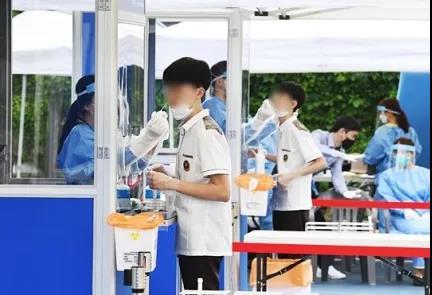 韩国首都圈各级学校线上线下并行教学!