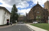 悉尼大学相当于国内什么水平的大学