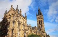 抓住申请留学机会,成功获得格拉斯哥大学offer