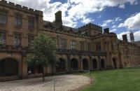 悉尼科技大学本科怎么申请?