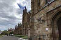 在查尔斯特大学读本科需要多少钱?