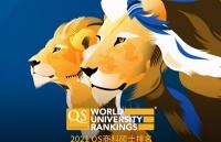 最新2021 QS商科硕士排名出炉啦!5大最受全球雇主喜爱的商科专业!澳洲商科黑马是它!