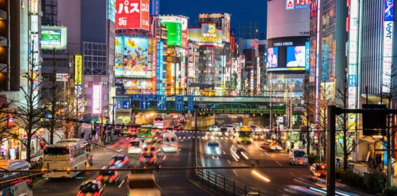日本设立新签证制度:想在日创业的留学生签证可延长两年!