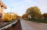 圣路易斯华盛顿大学并不是那么高不可攀