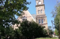 一分钟了解世界名校威斯康星大学麦迪逊分校