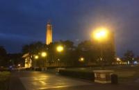 伊利诺伊大学厄巴纳香槟分校硕士学费、生活费大概多少?