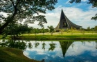 泰国最古老的高等教育机构―玛希隆大学