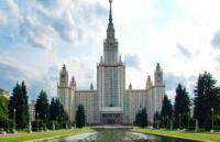 俄罗斯留学最受欢迎专业