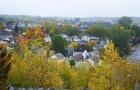 加拿大主要大学是如何分布的?这些大学你都了解吗?