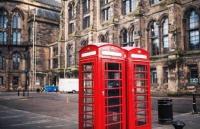 最新消息!英国格拉斯哥大学2020年调整雅思成绩4年有效!