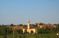 劳伦森大学并不是那么高不可攀