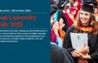 重磅消息!2021Times英国大学排名出炉!
