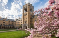 里贾纳大学最新世界排名