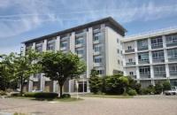 毗邻富士山的国立大学――静冈大学