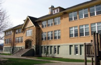加拿大老牌名校――多伦多大学