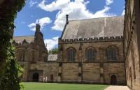 带你走进名校――澳大利亚天主教大学