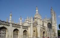 赴牛津大学留学的成本大约是多少?