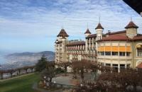 充分挖掘亮点,完美规划,一举拿下瑞士格里昂酒店管理学院!